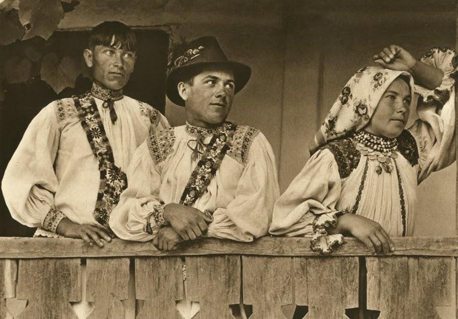 Kurt Hielscher – album de fotografie Romania anilor '30
