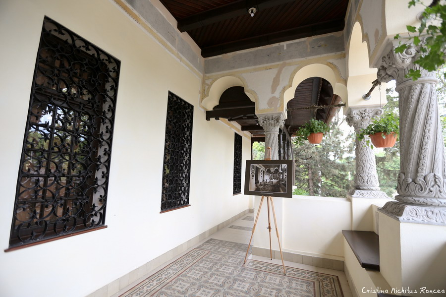 19 Muzeul Minovici - foto Cristina Nichitus Roncea