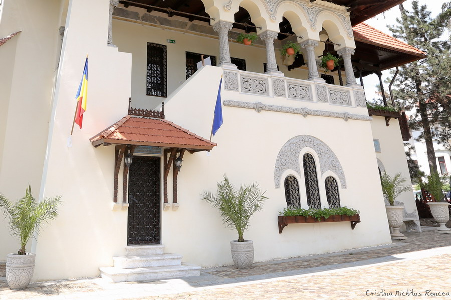 7 Muzeul Minovici - foto Cristina Nichitus Roncea