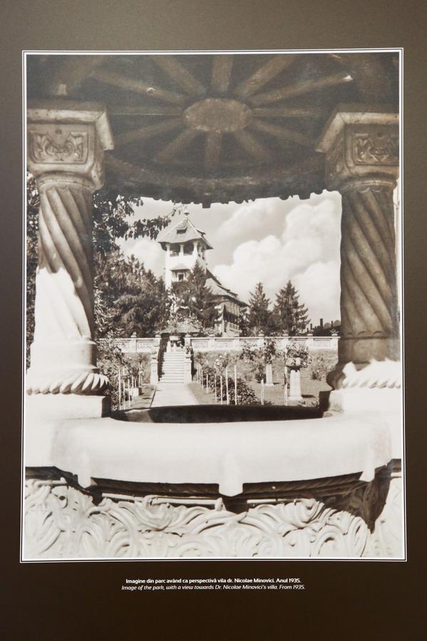 8 Muzeul Minovici - Foto Arhiva