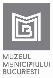 LOGO Muzeu Bucuresti
