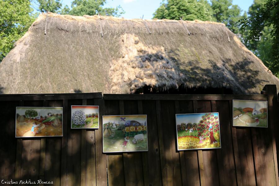 Muzeul Satului 80 - foto Cristina Nichitus Roncea