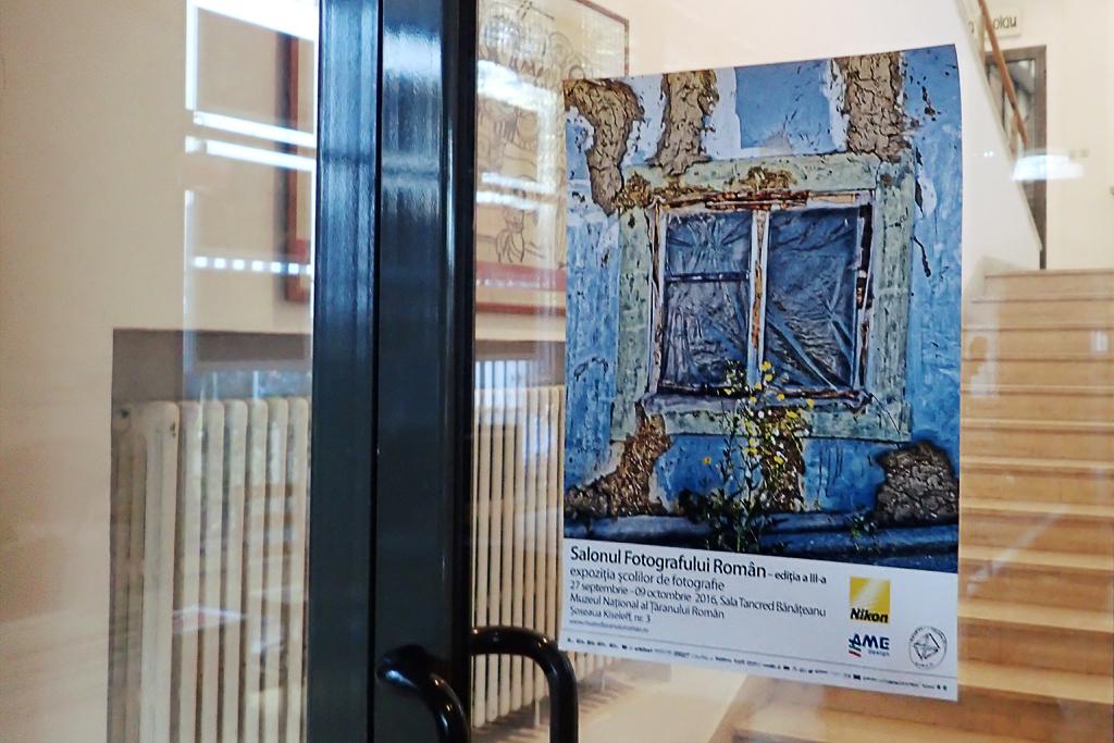 Salonul Fotografului Roman 2016 la Muzeul Taranului - Alaptarea e Iubire 1