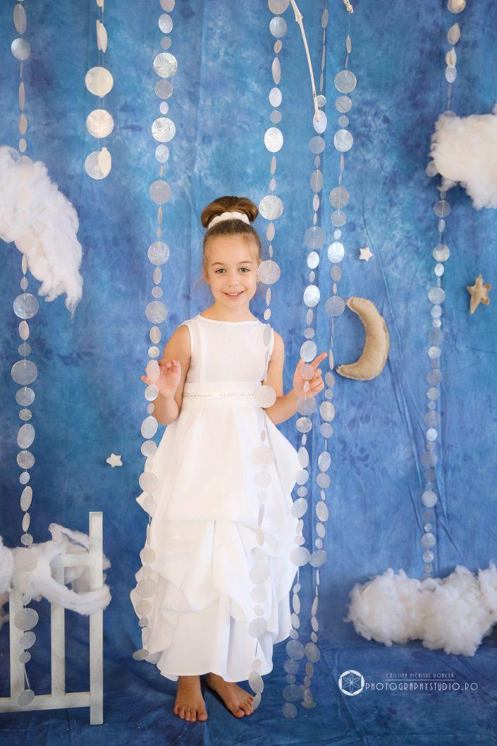 Haideți cu copiii la sesiunile foto de iarnă!