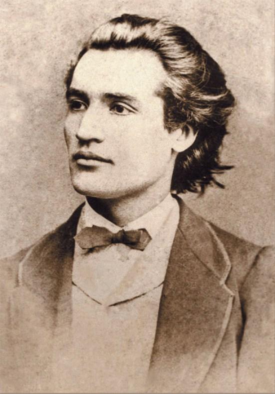 Mihai-Eminescu-1869-Fotografia-1-de-Jan-Tomás-Photography-Studio-Ro