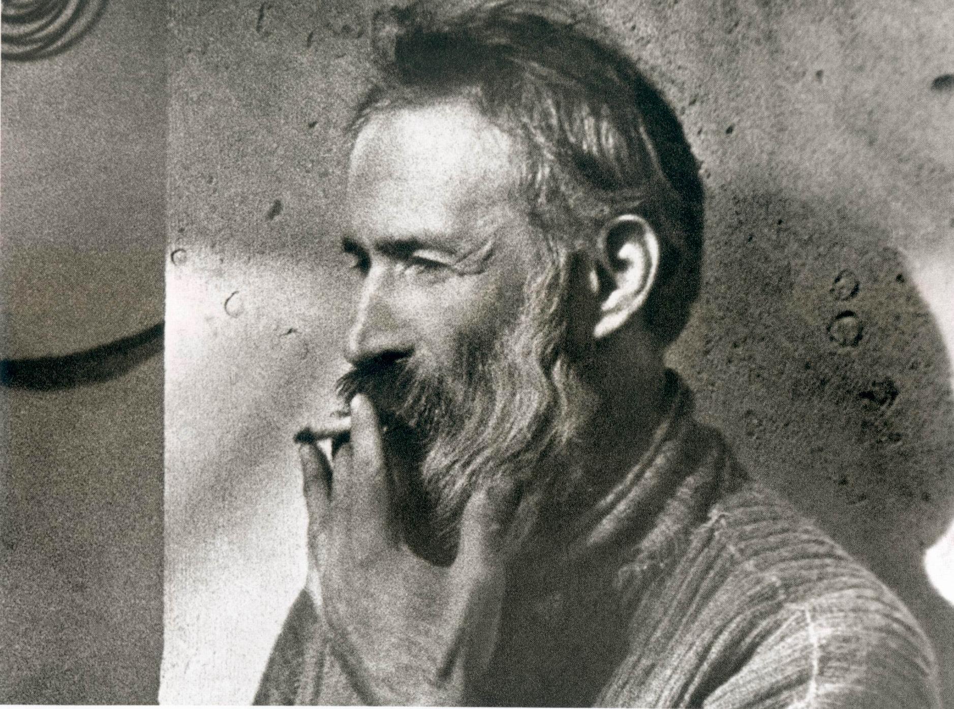 Man Ray Modigliani: INEDIT: Autoportretele Filmate Ale Lui Brâncuşi. FOTO