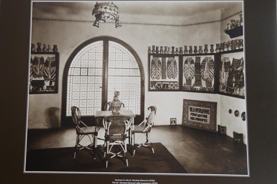 21 Muzeul Minovici - foto Arhiva