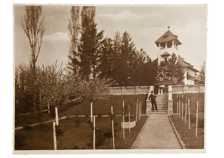 9 Foto Arhiva cu Nicolae Minovici