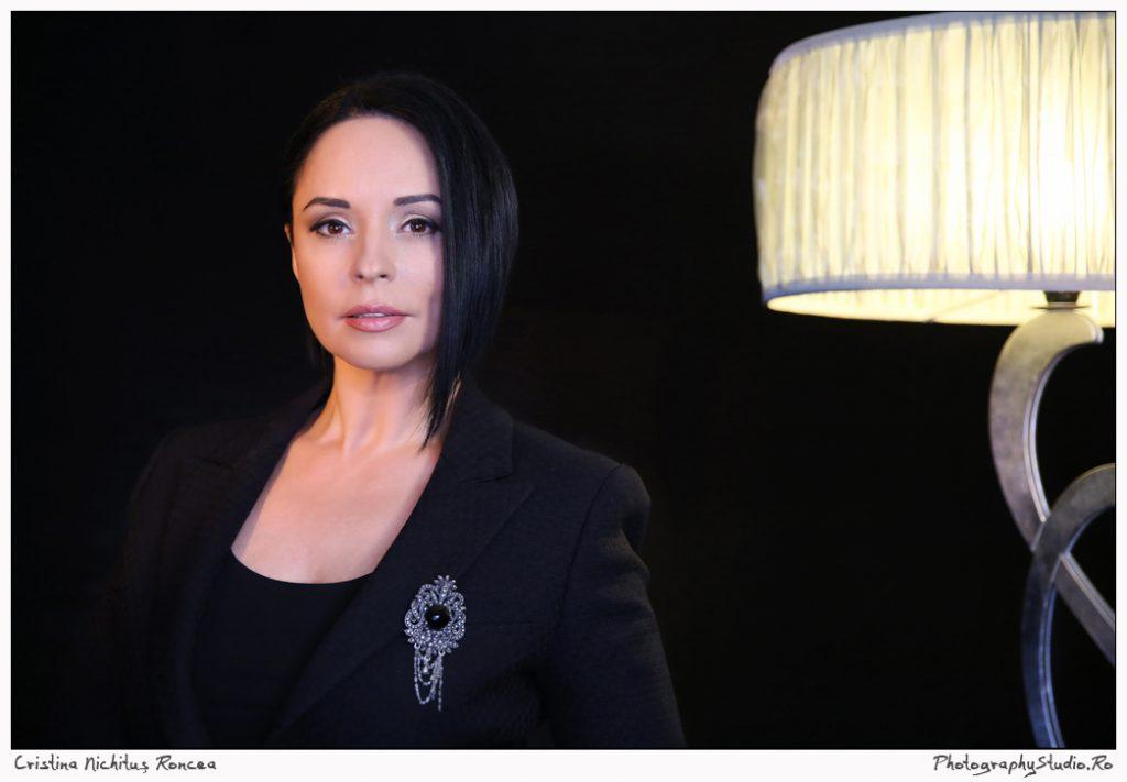 Andreea Marin - foto Cristina Nichitus Roncea / https://photograp