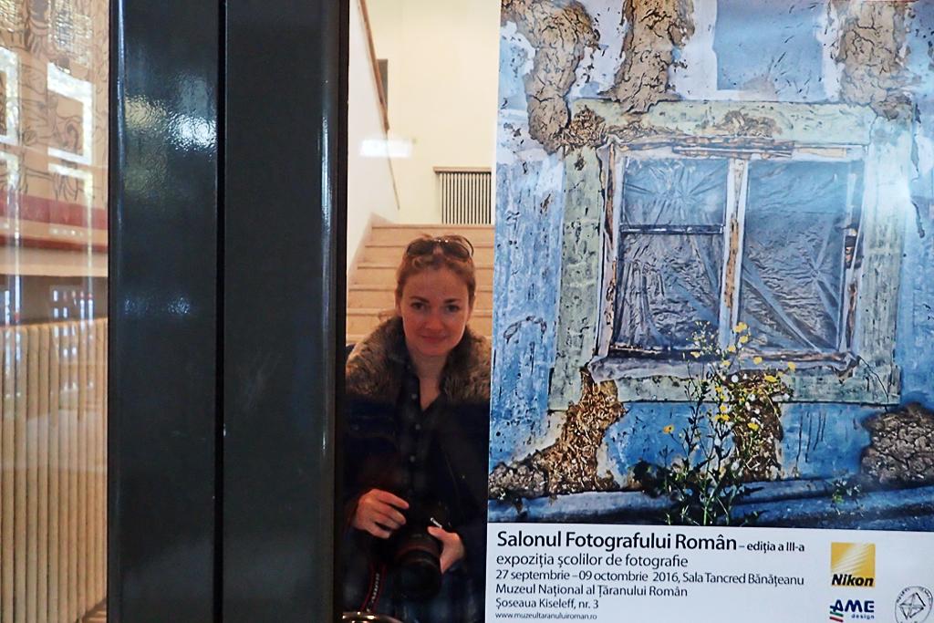 Salonul Fotografului Roman 2016 la Muzeul Taranului - Alaptarea e Iubire 7 - Cristina Nichitus Roncea - Photography Studio