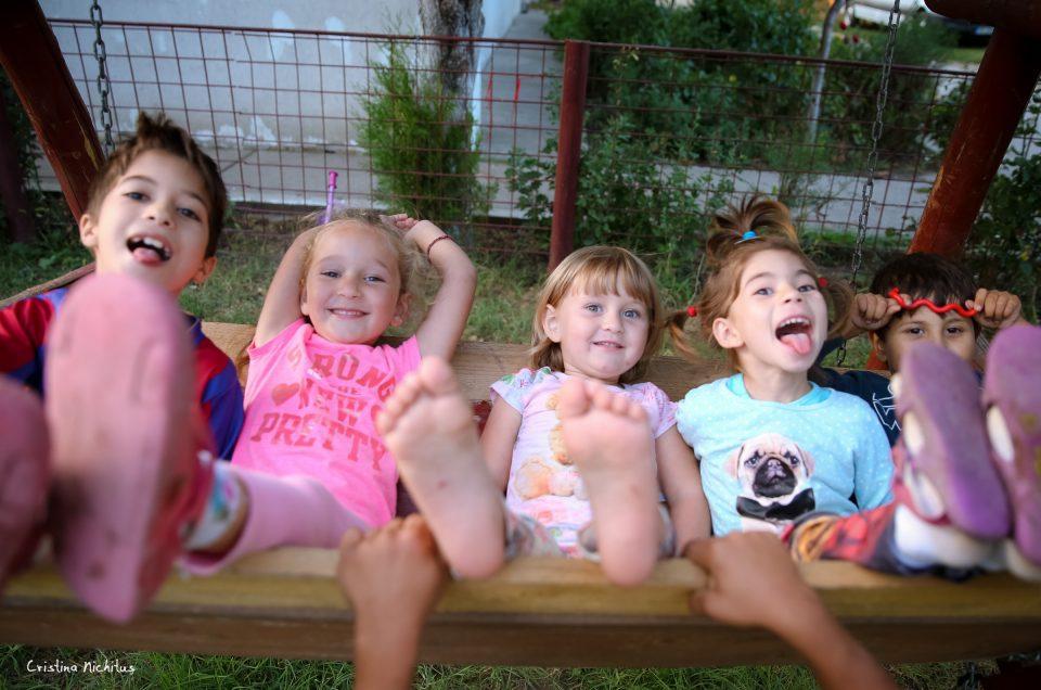 """ACŢIUNE CARITABILĂ: Ajutaţi copiii de la Aşezământul """"Sf. Arhangheli"""" din Slobozia, Giurgiu! FOTOGRAFII"""