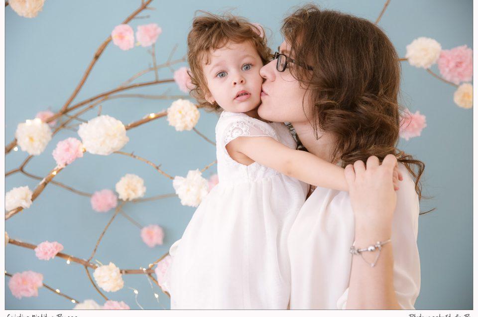 """Mini-sesiuni foto """"Mama şi Copilul"""""""