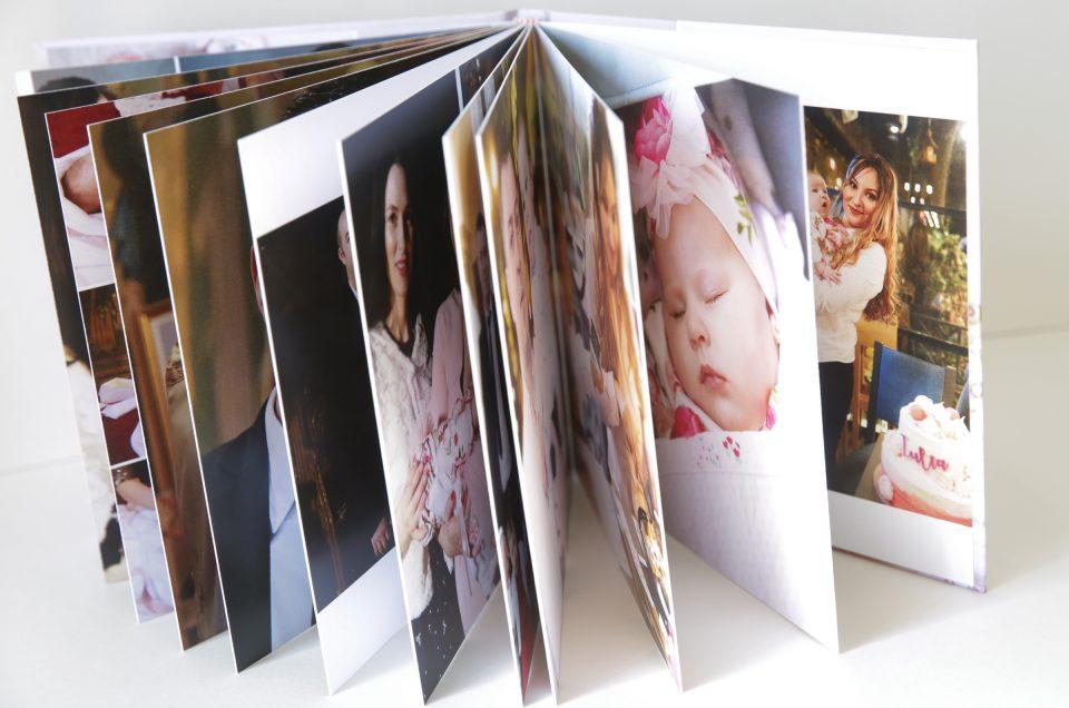 Albumul Foto cu cele mai frumoase amintiri ale familiei – Cadoul perfect pentru copii, părinţi, bunici. VIDEO