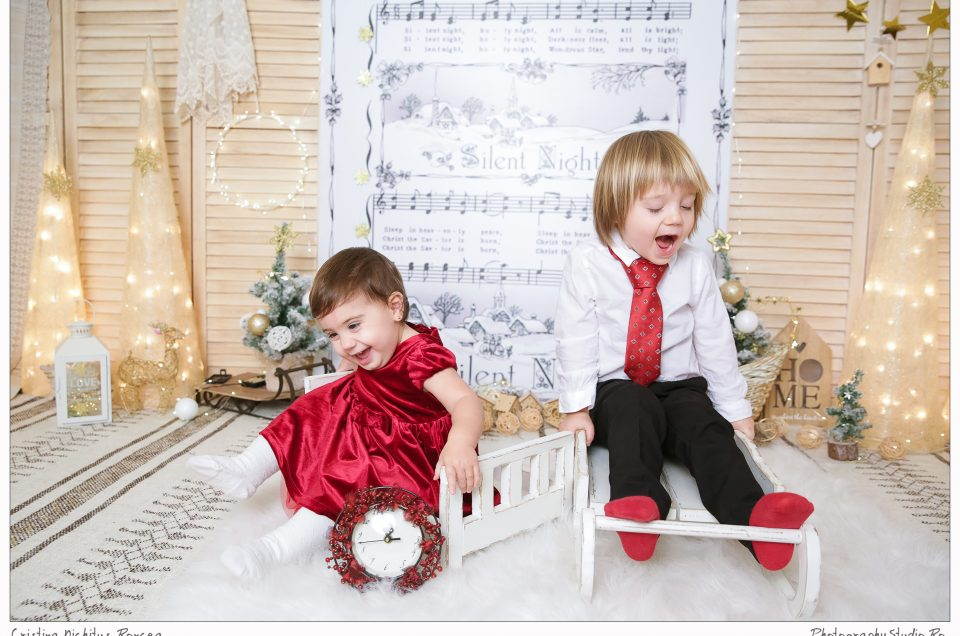 Copiii noştri: astăzi, bebeluşi, mâine, adolescenţi. Să surprindem împreună frumuseţea Copilăriei!